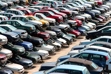 Salvage Car Insurance Could Send Your Rates Skyrocketing