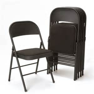 cosco black folding chair walmart ca