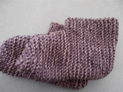 how to knit booties for adults knit booties allfreeknitting