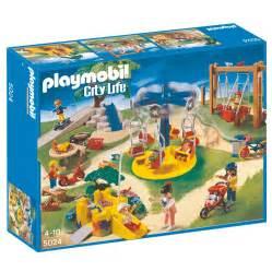 playmobil city vrolijke speeltuin 5024 bart smit
