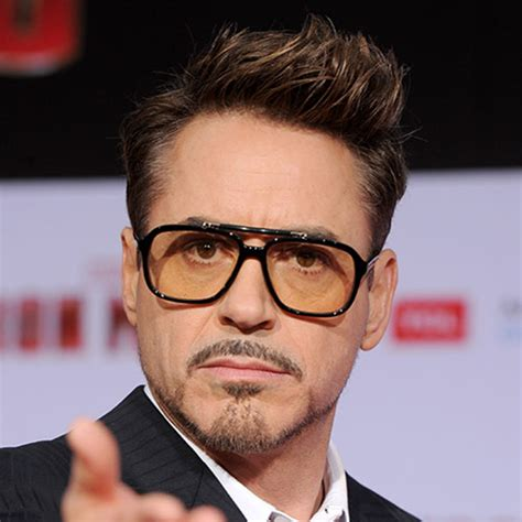 easy way to get the tony stark hairstyle how to get tony stark goatee tony stark beard cool beard