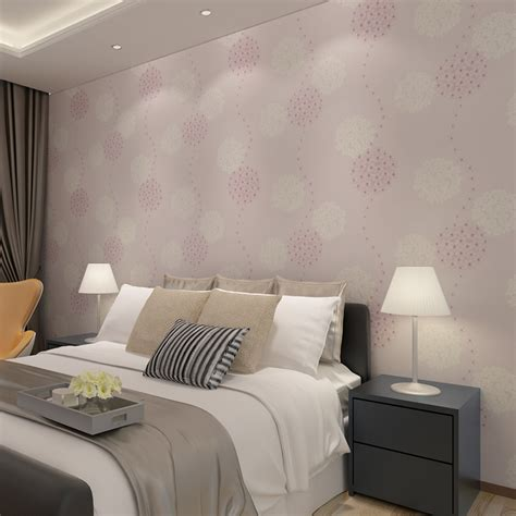 hot bedroom wallpaper compare prices on korean wallpapers online shopping buy