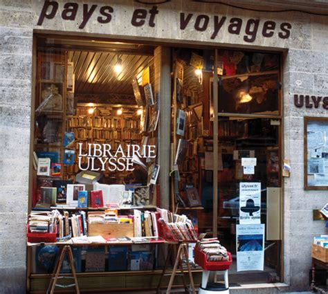 libreria ulisse around town ile de la cit 233 and ile st louis part