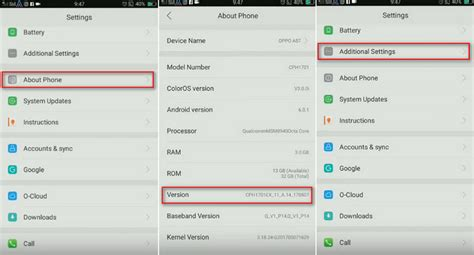 Karakter Oppo A39 A37 A59 how to enable usb debugging mode on oppo a37 a39 a57 a59 a77