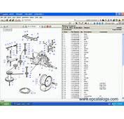 Massey Ferguson Europe Parts Catalog Spare