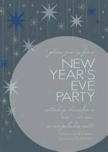 new year s invitation