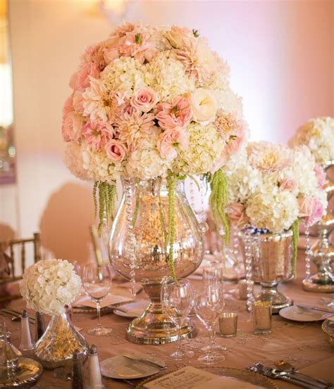 Handmade Wedding Centerpiece Ideas - table center peices images 20 candles centerpieces