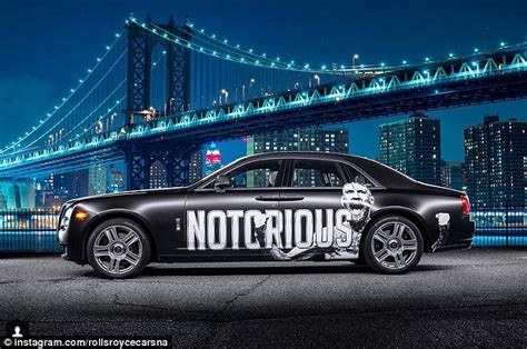 Rolls Royce Motor Cars America Conor Mcgregor Flaunts His Brand New 163 280 000 Rolls Royce