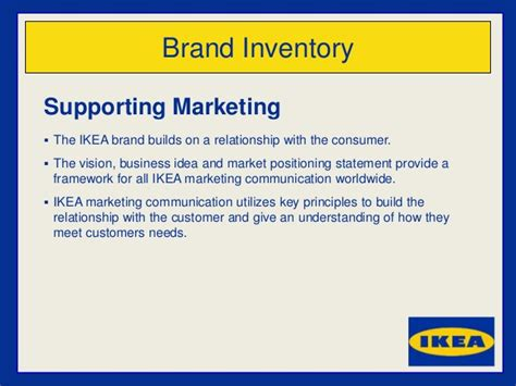 Brand Management And Mba by Marketing Mix Of Ikea Ikea Marketing Mix Autos Post