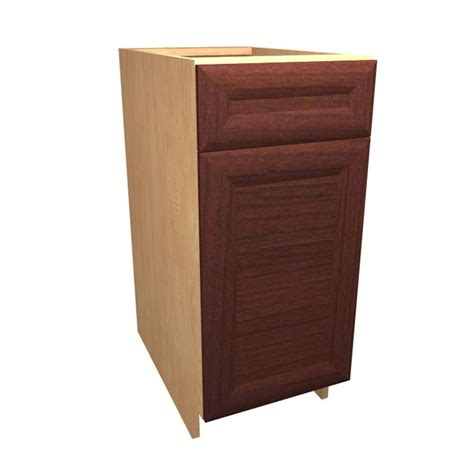 27 Base Cabinet by Home Decorators Collection 15x34 5x24 In Dolomiti Base