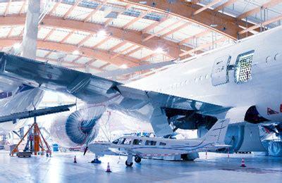 Amac Aviation by Aviation Link Gets Amac Range Jet