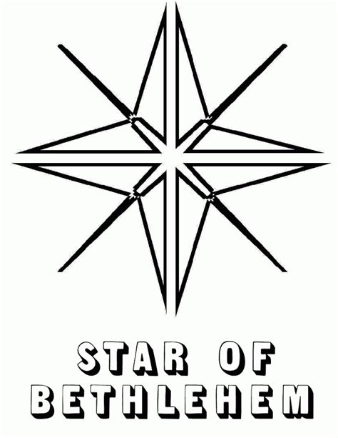 coloring page of star free printable star coloring pages for kids