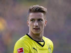 marco reus haus width to the rescue do arsenal need a left winger reus
