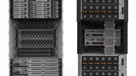 Rack Infrastructure by Dell To Provide Sneak Peek Into Open Agile Rack Level