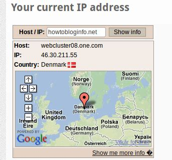 How To Search An Ip Address Location Image Gallery Ip Address Locator