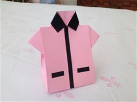 Origami Shirt Box - 1000 images about origami shirt favor boxes on