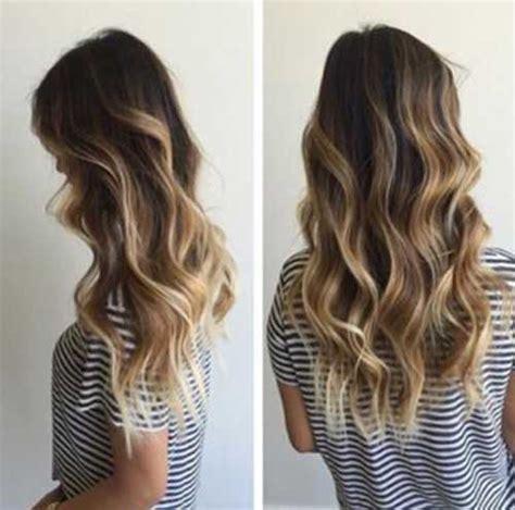 bronde hair 2015 25 brown and blonde hair ideas hairstyles haircuts