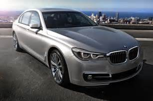7 Series Bmw 2016 Bmw 7 Series New Rendering