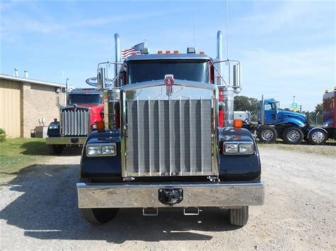 2014 kenworth w900 2014 kenworth w900 conventional trucks for sale 36 used