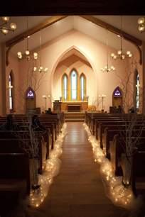 simple church wedding decorations best 20 aisle decorations ideas on wedding
