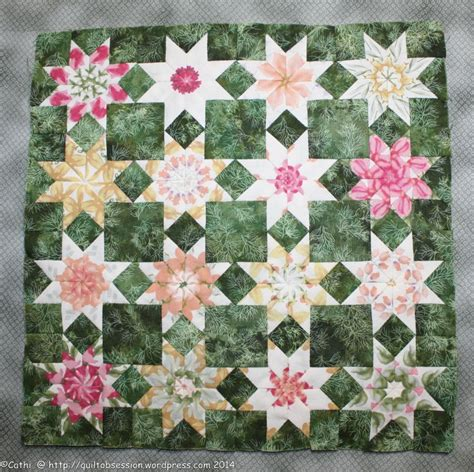 Quilt Obsession by Front1wtmk Quilt Obsession