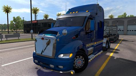new peterbilt trucks peterbilt 387 new sound v2 0 truck american truck