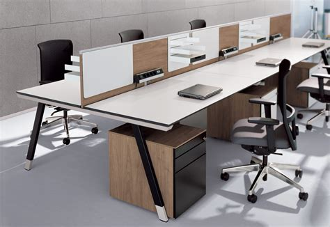 office work bench t workbench by bene stylepark