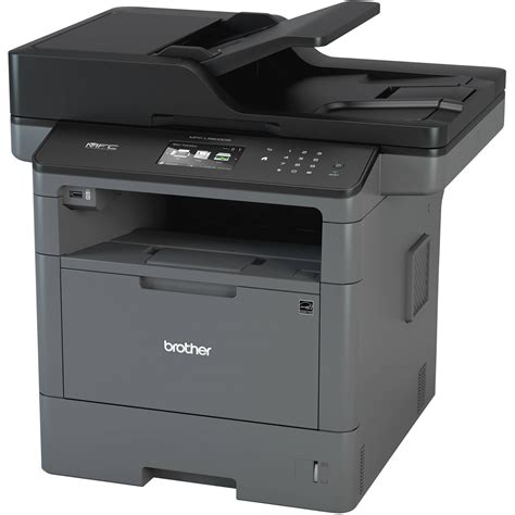 Brother Mfc L5800dw All In One Monochrome Laser Mfc Color Printer Laser L