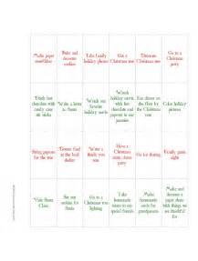 7 Best Images Of Printable Advent Calendar Ideas