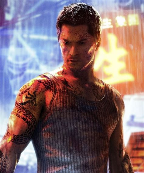 wei shen tattoo who would win wednesdays wei shen vs kazuma kiryu push