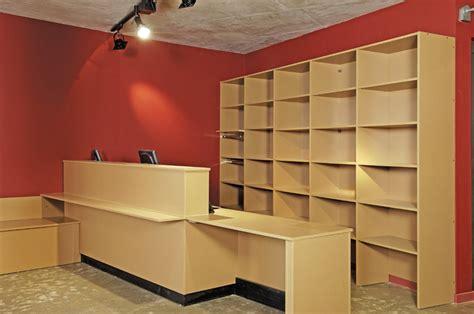 bureau magasin but am 233 nagement d espace d accueil agencement de commerce