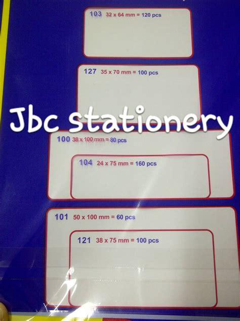 Sale Tom And Jerry 121 Transparan jual jual label transparan tom and jerry 103 kby shop