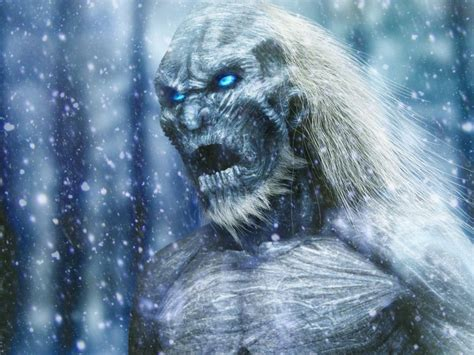 game  thrones white walkers wallpaper hd wallpapers