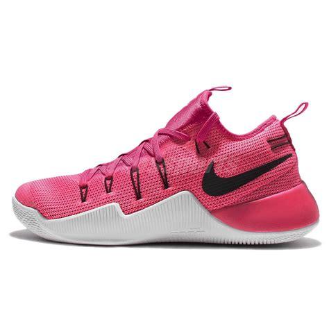 yow basketball shoes nike hypershift ep yow breast cancer mens basketball
