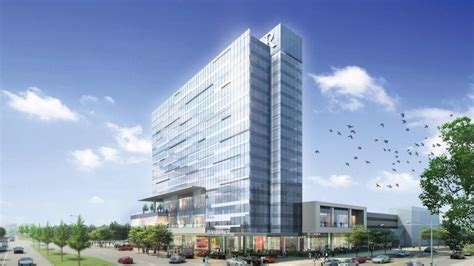 Toyota Headquarters Los Angeles Sources Toyota Isn T Going To Be The Last Big Fish To
