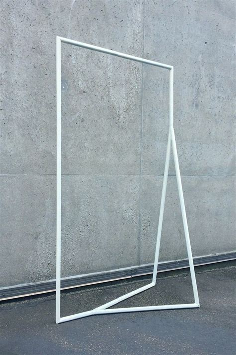 Clothes Rack White by 17 Best Ideas About White Clothing Rack On