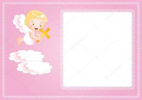 design html frames baptism frame stock vector 169 justaa 6958175
