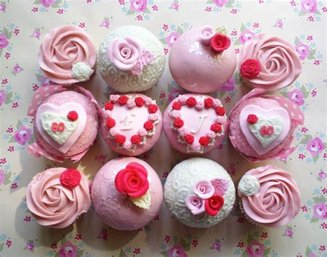 Cupcake Designs by Cupcake Design Roses Cupcake Jpg