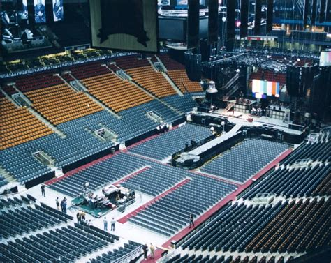 Acc Floor Plan by Check Out The Wonderful Air Canada Centre Places Boomsbeat