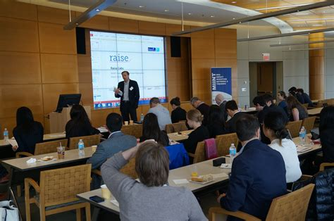 Wharton Business School Mba Majors by News Top Business Schools Compete At Wharton S Impact