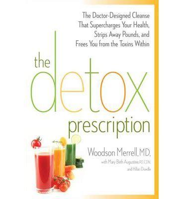 Woodson Merrell 3 Day Detox by The Detox Prescription Pdf