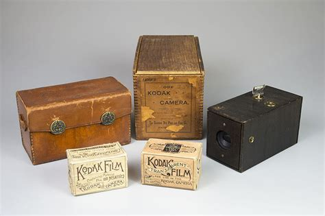 kodak roll two unexposed rolls of 1880s kodak acquired by