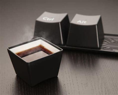 Gelas Keyboard Unik 3 Pcs Mug Cup Keyboard Unik Gelas Lucu jual gelas mug keyboard wadah snack souvenir alat dapur