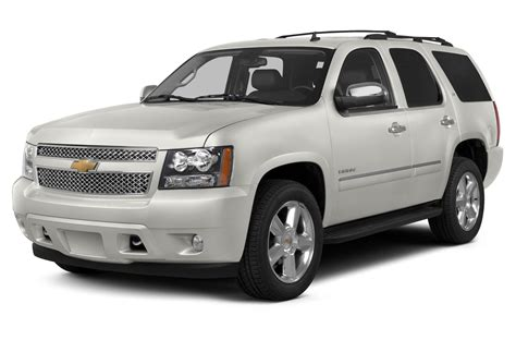 chevrolet 2014 suv 2014 chevrolet tahoe price photos reviews features