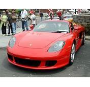 Porsche Carrera GTjpg  Wikimedia Commons