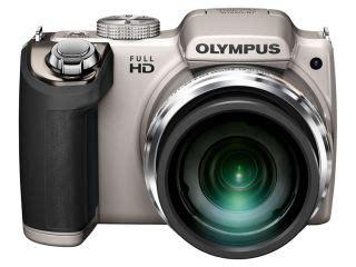 olympus outs new superzoom bridge camera duo | techradar