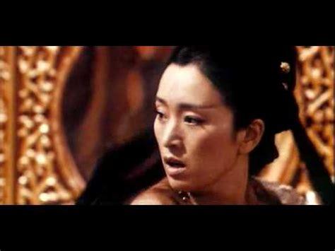 film sulla cina imperiale la citt 224 proibita di zhang yimou 2006 ita l eta della