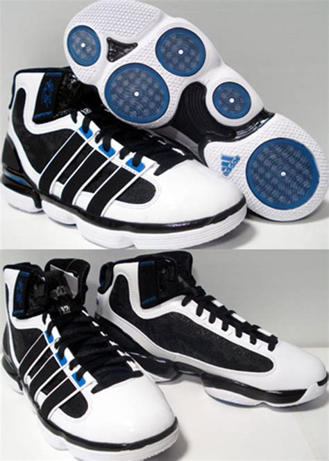 5 11 Beast Blue Black adidas ts beast 2010 colorways new images