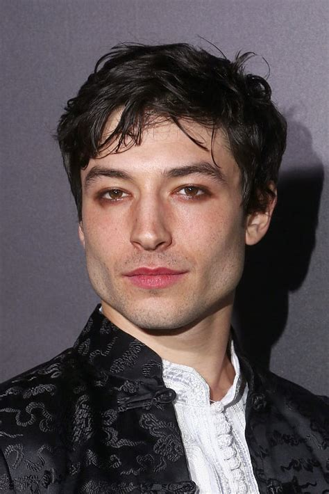 ezra miller biografi ezra miller filmography and biography on movies film cine