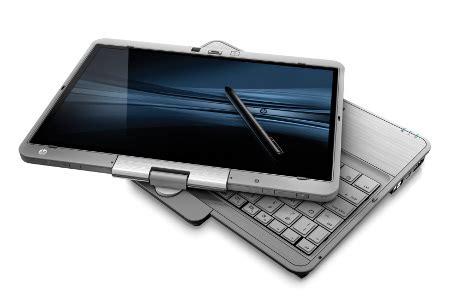 notebook tablet hp elitebook 2740p